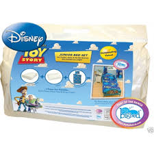 disney toy story 4pc bundle rotary
