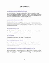 Word Document Resume Template New Luxury New Linkedin Resume