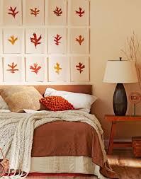 12 Cozy Fall Decorating Ideas. Autumn Decor BedroomHow ...