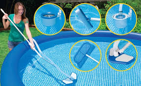 Image Gallery of Swimming Pool Maintenance Chic Inspiration Swimming Pool  Cleaning Amp Maintenance Table View Surrounds