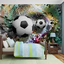 Giant size wall mural wallpapers Puzzle ...