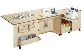 Quilting Sewing Machine Tables and Cabinets | SEWING | Pinterest ... & Quilting Sewing Machine Tables and Cabinets Adamdwight.com