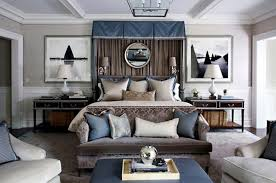 Attractive 15 Beautiful Brown And Blue Bedroom Ideas Home Design Lover Blue And Brown  Rooms
