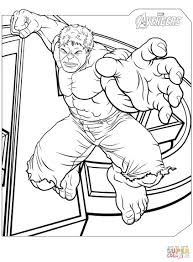 During this time he has teamed with chief chitauris, an alien race whose leader wants to take the tesseract a source of unlimited energy. Hulk Buster Coloring Pages Coloring Home