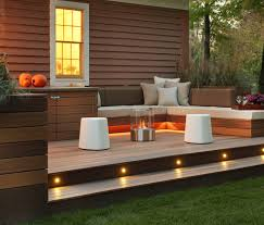 outdoor stair lighting lounge.  Stair Home Remarkable Outdoor Stair Lighting Lounge 4  Intended