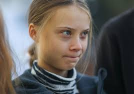 Greta Thunberg self-isolated on concerns that she contracted COVID-19 |  Pittsburgh Post-Gazette