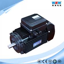 Super High Efficiency Ie2 Ie3 Smart Speed Control Small Size Three Phase Ac Electric Motor Engine 1 5kw 2hp
