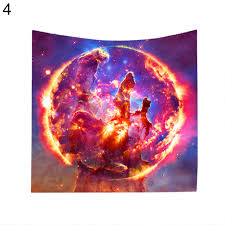 hanging beach towel. GALAXY-STARRY-SKY-TAPESTRY-ROOM-WALL-HANGING-BEACH- Hanging Beach Towel