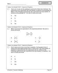 7th grade tennessee common core math math worksheets common cores math and math worksheets