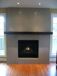 How To Build A Floating Fireplace Mantle U2022 Binkies And BriefcasesFloating Fireplace