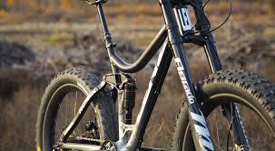 fatillac fat bike frameset lenz sport