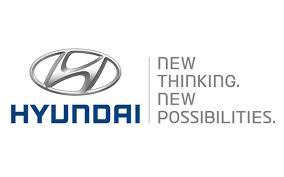 hyundai logo new thinking new possibilities. hyundai logo new thinking possibilities