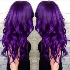 28 Albums Of Color Purple Hair Dye Explore Thousands Of