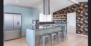 funky retro kitchen design 1