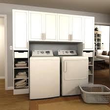 interior laundry cabinet