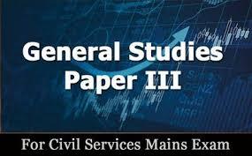 Image result for CSE Mains General Studies Paper
