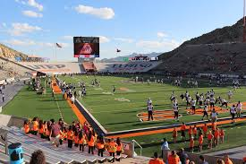 The Sun Bowl Stadium In El Paso Texas The Stadium Was Ope