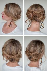 how to do easy updos for long hair photo 5