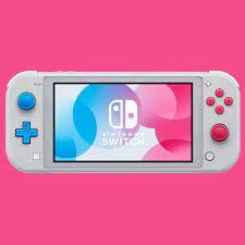 Nintendo Switch Lite Review: A Love ...