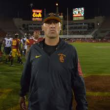 Steve Sarkisian sues USC over his ...