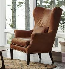 clinton modern wingback chair modern wing chair65