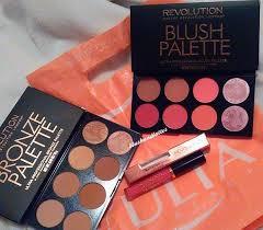revolution usa launches precision brush sets beauty makeup