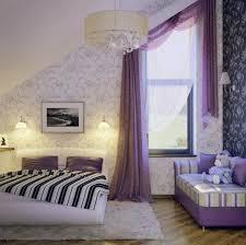 Small Bedroom Curtain Small Room Curtain Ideas