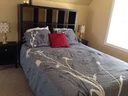Ikea Bookcase Headboard With Regard To 100 Best Kallax Layout Ideas Images  On Pinterest At Home Prepare 19