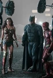 Injustice 2 full movie all cutscenes from game, injustice 2 is a fighting video game developed by netherrealm studios and published by warner bros. Justice League Brought Superhero Filming To Uk Kftv