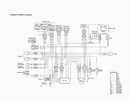 Wiring Diagram Yamaha At 1