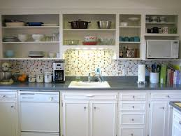 Kitchen Wall Rack Creative Open Shelving Ideas Com Ing How To Build