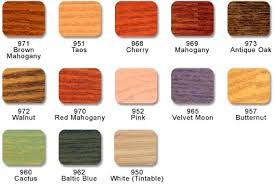 wood colours for furniture. woodtex wood colours for furniture