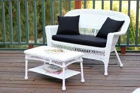 black cushion jeco whole w00206 lcs017