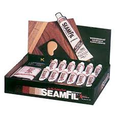 Kampel Seamfil Woodgrain Kit