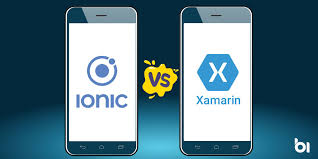 What Is Xamarin What Is The Difference Between Ionic And Xamarin