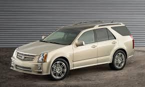 Cadillac SRX. price, modifications, pictures. MoiBibiki