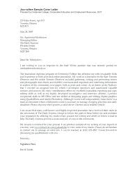 Journalism Internship Cover Letter Journalism Internship Cover Letter Resume Templates For