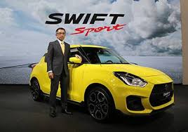 2018 suzuki ignis sport. perfect 2018 the new swift sport is planned to be launched in europe the spring of  2018 with suzuki ignis sport