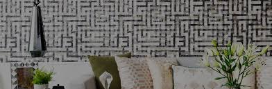5 modern wallpapers for the living room