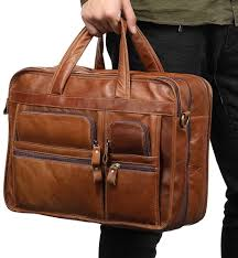Color : Yellow Brown, Size : S Bag <b>Outdoor Leisure</b> Vintage <b>Mens</b> ...
