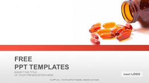 Free Microsoft Powerpoint Templates 2007 Free Medical Presentation Templates Medical Powerpoint Template