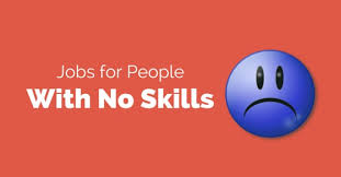good job skills 14 good jobs for people with no skills or work experience wisestep
