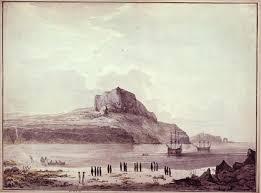 「James Cook, christmas island, 1777」の画像検索結果