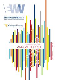 Morgan Thermal Ceramics Engineeringwv Annual Report 2016 By Wvu Statler College Of
