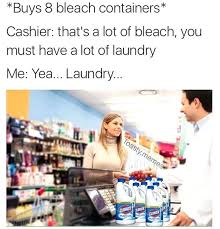 how much bleach does it take to kill you s 8 bleach containers cashier a lot how much bleach does