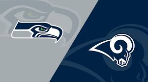 Seahawks Running Back Depth Chart Seattle Seahawks Vs Los Angeles Rams Preview 12 8 2019