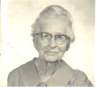 Flora Lizzie McGill Alloway (1890-1977) - Find A Grave Memorial