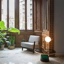 ic t1 table lamp by michael anastassiades