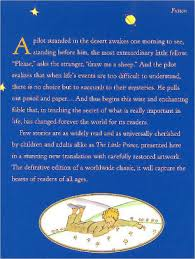 the little prince by antoine de saint exupery paperback barnes the little prince