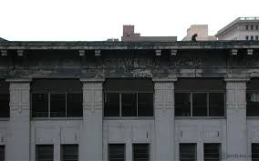 Stowers Building – Houston – Arch ive